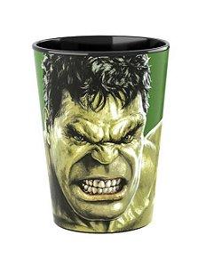Copo de Plástico Festa Hulk 320Ml - Plasútil - Rizzo Festas