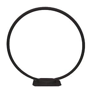 Arco de Mesa para Balão - Preto - Rizzo Embalagens