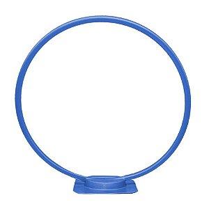 Arco de Mesa para Balão - Azul Escuro - Rizzo Embalagens