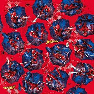 Folha para Ovos de Páscoa Spider Teia 69x89cm - 05 unidades - Páscoa Cromus - Rizzo Embalagens