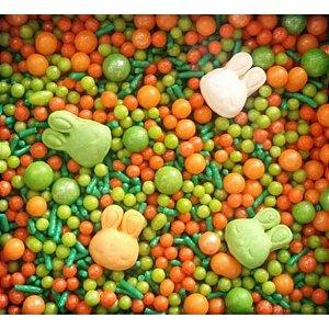 Sprinkles Pascoa II - Morello - Rizzo Embalagens