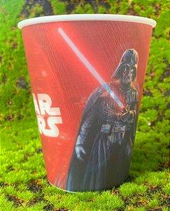 Copo de Plástico 3D 350 Ml Festa Star Wars - 1 Unidade - Regina - Rizzo Festas