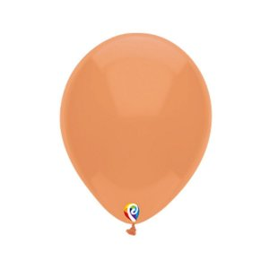 Balão de Festa Látex - Pessêgo - Sensacional - Rizzo Embalagens