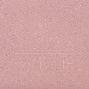 Feltro Liso 1 X 1,4 mt - Rosa Monaco 208 - Santa Fé - Rizzo Embalagens