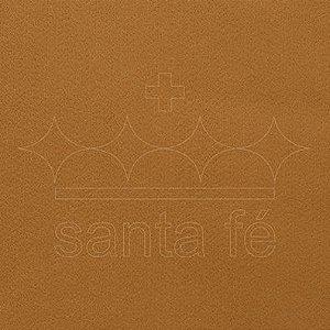 Feltro Liso 1 X 1,4 mt - Caramelo 058 - Santa Fé - Rizzo Embalagens