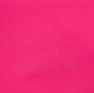 Feltro Liso 1 X 1,4 mt - Rubi Citrico 070 - Santa Fé - Rizzo Embalagens