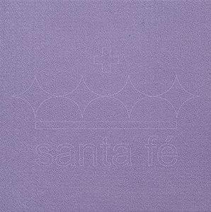 Feltro Liso 30 X 70 cm - Lavanda 048 - Santa Fé - Rizzo Embalagens