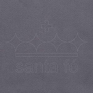 Feltro Liso 30 X 70 cm - Cinza Escuro 038 - Santa Fé - Rizzo Embalagens
