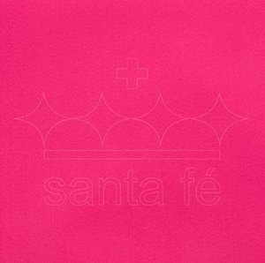Feltro Liso 30 X 70 cm - Rubi Citrico 070 - Santa Fé - Rizzo Embalagens