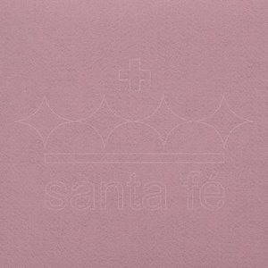 Feltro Liso 30 X 70 cm - Rosa Poente 088 - Santa Fé - Rizzo Embalagens
