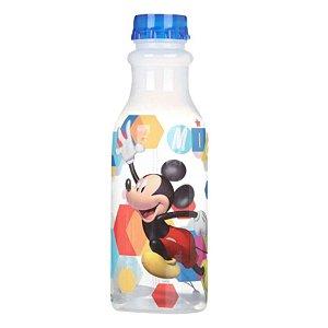 Garrafa Retro Mickey 500ml - Plasútil - Rizzo Embalagens