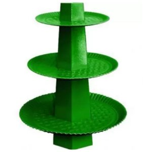 Baleiro Ultrafest  Verde - Ultrafest - Rizzo Embalagens