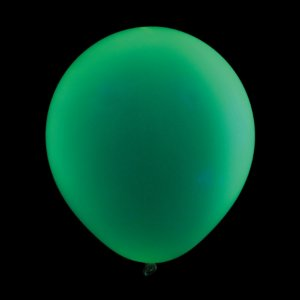 Balão de Festa Redondo Profissional Látex Neon - Verde - Art-Latex - Rizzo Balões