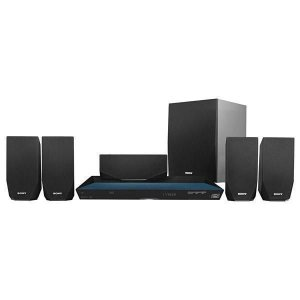 Home Theater Sony BDV-E2100 Blu-ray/Bluetooth