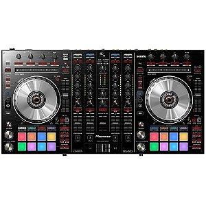 Controlador Pioneer DJ DDJ-SX2