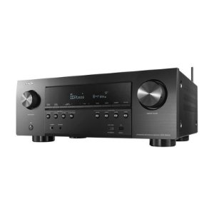 DENON RECEIVER AVR-S950H 7.2 CHANNEL WIFI/4K/BLUETOOTH