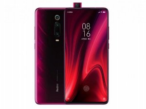 Celular Xiaomi Mi 9T 128GB Dual Chip Red