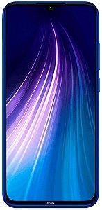 Celular Xiaomi Redmi Note 8 - 64GB - Dual-Sim - Azul