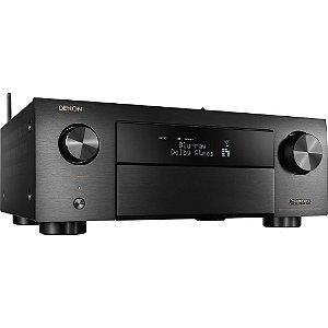 Receiver Denon AVR-X4700H 9.2 8K Atmos HDR IMAX