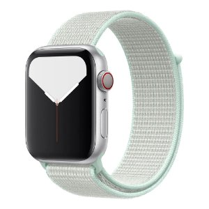 Pulseira Apple Watch Sport Loop - Teal Tint