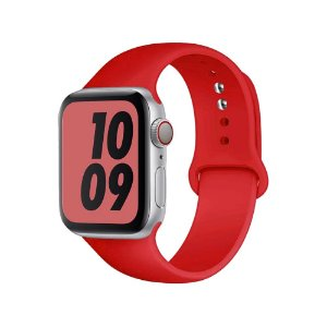 Pulseira Apple Watch Sport - Red