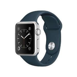 Pulseira Apple Watch Sport - Pacific Green