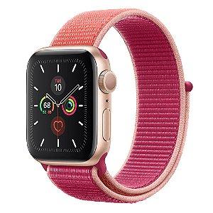 Pulseira Apple Watch Sport Loop - Romã
