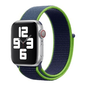 Pulseira Apple Watch Sport Loop - Lima