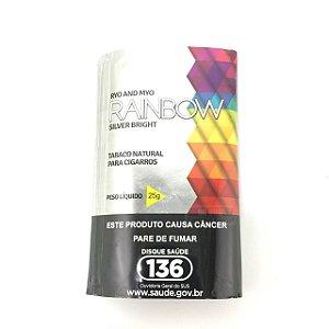 Tabaco Rainbow Natural 25g