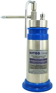 Nitrospray - 350 ML