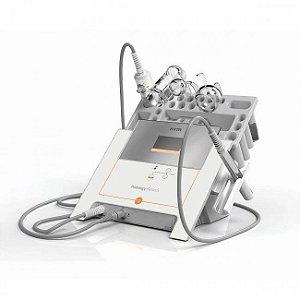 Novo Podology System Plataforma para saúde dos pés - HTM