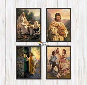 Quadros Decorativos  Jesus Cristo