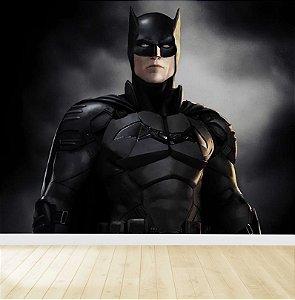 Papel De Parede Adesivo Batman 02