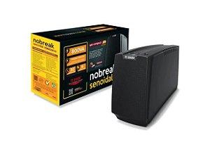 NOBREAK TS SHARA UPS COMPACT XPRO SENOIDAL 800VA