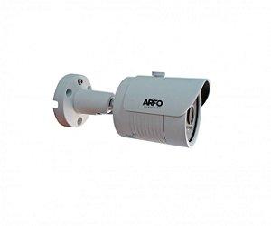 CÂMERA DE SEGURANÇA BULLET ARFO IP/POE AR-S400, IR 30MT, 1/3, 4MP, 2688(H)*1520(V). H.264/H.265/H.265+ POE