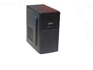 COMPUTADOR ARFO  AMD AM1, PROC. SEMPRON 2650 sem memoria e sem disco