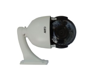 CÂMERA ARFO IP SPEED DOME (360°), 2.4MP, IR 60MT