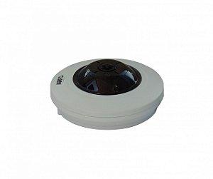 CÂMERA DE SEGURANÇA ARFO IP F300 (360°), 3MP,  FULLHD 1080/720P
