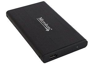 """CASE PARA DISCO 2,5"""" USB 2.0"""