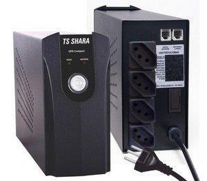 NO-BREAK TS SHARA 600va full range