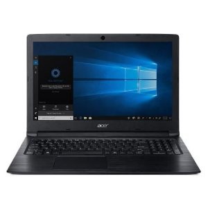 "NOTEBOOK ACER 15.6"" N3060, 4GB, 500GB"