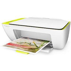 Multifuncional Hp Deskjet Ink Advantage 2136 - F5S30A