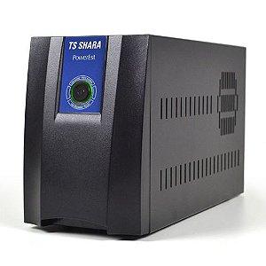 ESTABILIZADOR TS SHARA 1500VA POWER EST COD 9016 BIVOL/ 6 T 10 A