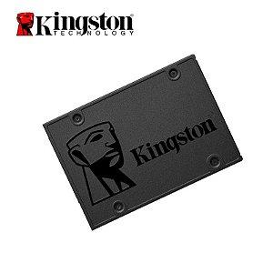 UNIDADE DE DISCO SSD 480GB KINGSTON