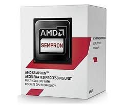 KIT UPG AMD AM1: PROCESSADOR SEMPRON 2650+PLACA MAE DDR3