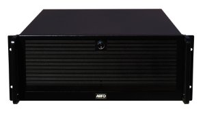 Arfo Server Com processador Intel® Xeon Quad Core E3-1220 De 3,1ghz, 8mb cahe, 8Gb, Hd 1tb, gabinete rack 19