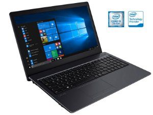 NOTEBOOK VAIO CORE I5-7200U 1TB 8GB 15,6 LED HDMI WIN10 HOME