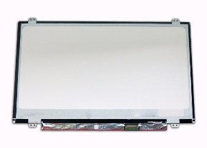 "TELA NOTEBOOK LED SLIM 30 PINOS 14"" USADA"