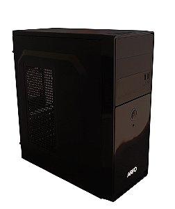 COMPUTADOR ARFO I7-8700, MEMÓRIA 4GB, SSD 120GB - COM LINUX