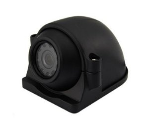 CÂMERA VEICULAR ARFO 720P 1 Megapixel AHD, IR: 13m, para visão frontal / lateral